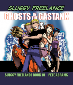 Book 10- Ghosts in the Gastank