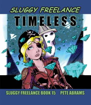 Book 15- Timeless